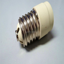 CE approved E40 converted to PGZ18 perfect Ceramic lampholder