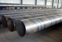 Factory high quality steel pipe 500 diameter