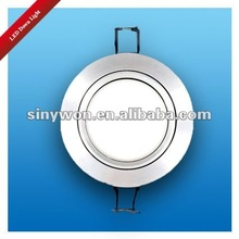 2012 Xiamen Sinywon High Quality LED Ceiling Light