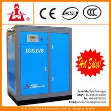 Las promociones! Kaishan lg-5/8 motor eléctrico del compresor de aire para aerógrafo