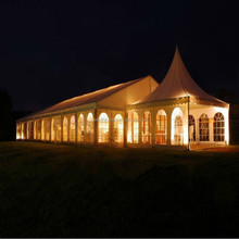 500 people wedding party tent for sale
