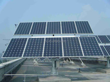 high quality lower price types of batteries used in solar energy with on-grid 1KW to 10MW and warranty 3 years