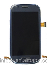 Replacement LCD assembly For Samsung galaxy S3 MINI I8190 GREY