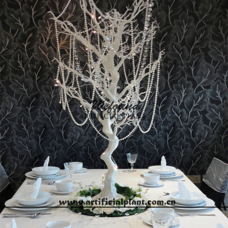 Artificial trees for wedding decoration artificial cherry for Artificial trees for decoration
