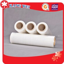 20 Micron food Packaging LLDPE Cling Film with Good Stretch