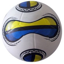 New style useful pink football and soccer