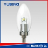 3w small bulb 5630SMD 3157 led bulb no load resistor required