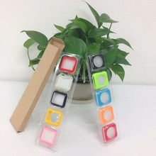 OEM ODM for apple watch case with 5 changable colors , 5 in 1 case for apple watch with retail package