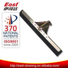 industrial floor squeegee cleaning wiper floor