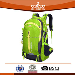 New listing high quality leisure backpack