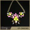 2015 fashion jewelry fashion necklace,pendant necklace,crystal jewelry