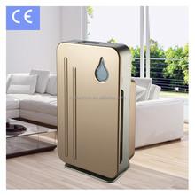 Hogar del filtro de aire hepa eficiente aséptica aparato