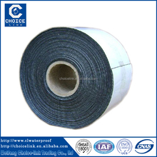 self adhesive bitumen Tape felt for windows
