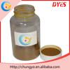 Solvent Yellow AG textile fabric dye pen for textile