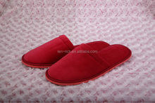 2014 Soft sole bedroom /indoor slippers for women, all size available