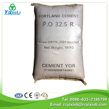 china suppliers portland silicon cement international price
