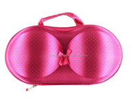 pretty bra bag lingerie eva case for lady