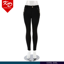 Beautiful fashion design pants trousers women clothes from Alibaba trade assurance supplier