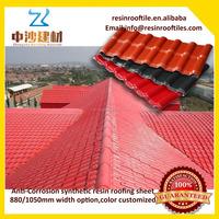 imitation flat synthetic resin roof tiles sri Lanka
