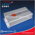 A prueba de agua IP67 LDV-200-48V 200w 48V el conductor de fuente impermeable LED