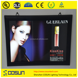 LED Snap Frame Light Box, LED Snap Frame