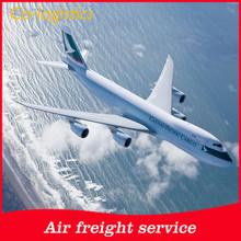 air shipping cargos to Montreal------sanka