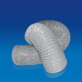 de alta temperatura de la manguera flexible de la tubería