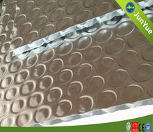 Silver cell Reflective aluminum foil bubble insulation
