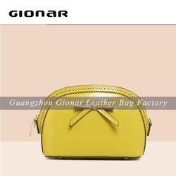 2015 Fashion wholesale Women's tote bag designer pu leather ladies handbags