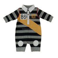 100% Cotton Infant baby romper baby wear baby clothes