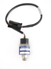 Whitman Kontrollen p117g-10h-k12l ss druckschalter auf 60 psig decr 1a 115 VAC