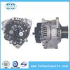 truck electric dynamo generator motor 0124555001