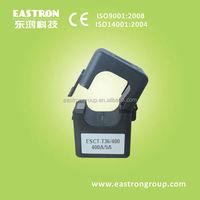split core current transformer ECT-T36, current transformer, CT 100A to 500A ( AC)