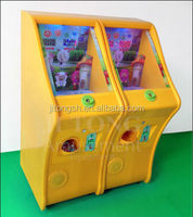 wood or plastic made electronic bingo machine for sale