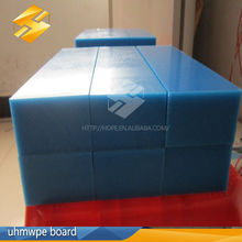 High quality plastic engineering mould pe product/eco-friendly chemical & corrosion resistant blue uhmw-pe block uhmwpe sheet
