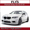 Best price!!!! Haman body kit for 5 series F10. Fiber glass material. Perfect fitment!