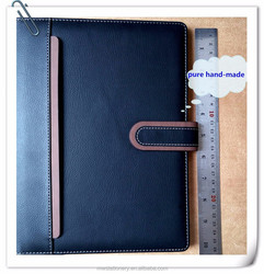 HIGH QUALITY MADE IN CHINA CUSTOMIZED NOTEBOOK COVER