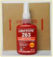 LOCTITE 263 (instead 271)Threadlocker anaerobic sealant 50ml