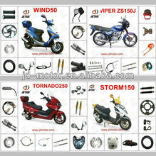 motorcycle parts for Viper