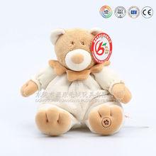 Plush baby teddy bear mini size soft toys