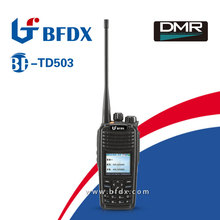 DMR BF-TD503 walkie talkie on TDMA(NEW)