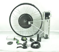 front/ rear wheel hub motor 48v 1000w elctric bike engine