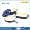 Enamel Coated Cast Iron Pots and Pans Cookware Sets
