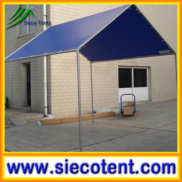 Wood Car Shelter Folded : Good quality outdoor folding car shelter buy