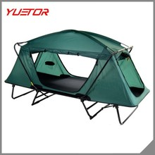 military camp tent folding camping bed