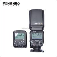 YONGNUO YN600-EX-RT-TTL-HSS-Flash Speedlite