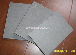 2015* Environment Friendly Quality 6 Mm Calcium Silicate Insulation Board Price