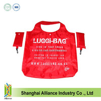 Different Customized Design PMS Color Reusable Foldable Shopping Bag