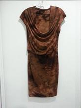 Vestido de damas (vestuário lotes de ações / Vestuário Stock / stocklots / roupas de vestuário do Sri Lanka)