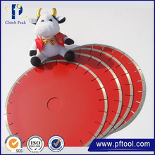 2015 Professional Luxuriant Design marble wide slot saw blade